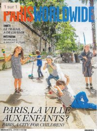 Paris Worldwilde couv