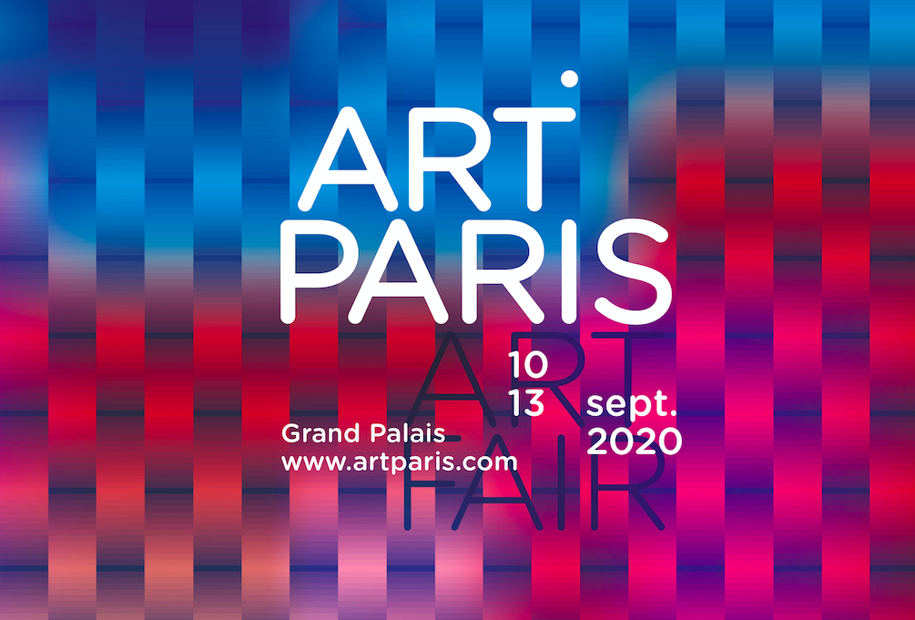 Art Paris signature