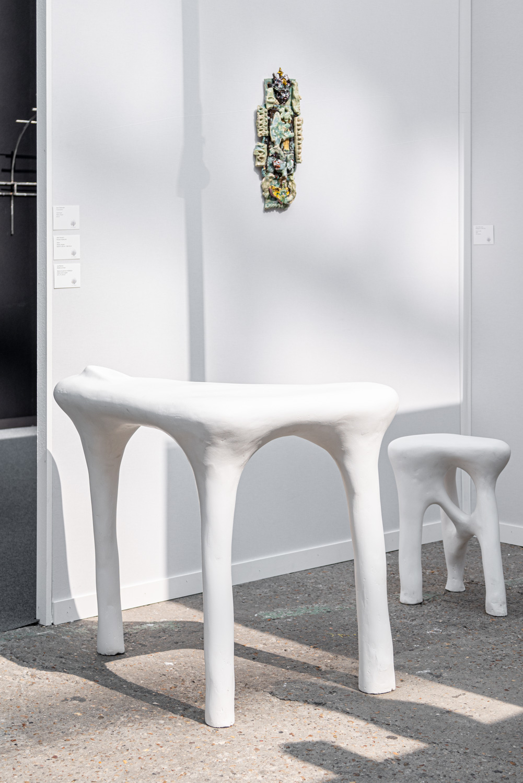 Stand Galerie SCENE OUVERTE - ARTPARIS 2020