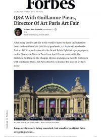 forbes - Art Paris page 1