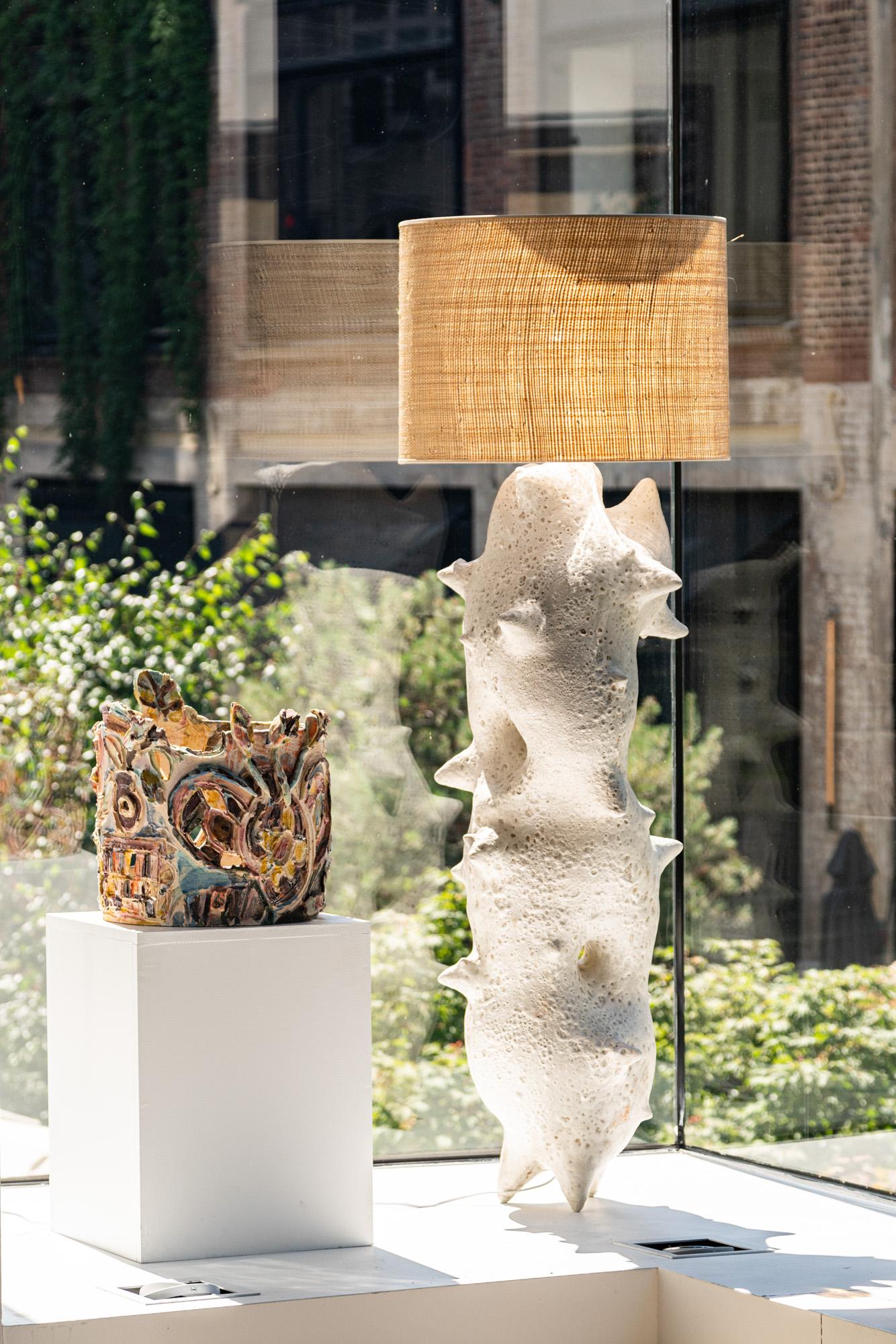 Exposition collective à la Galerie Scène Ouverte - beau passage Paris